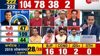 Taal Thok Ke: Congress-JDS in Karnataka? watch special debate