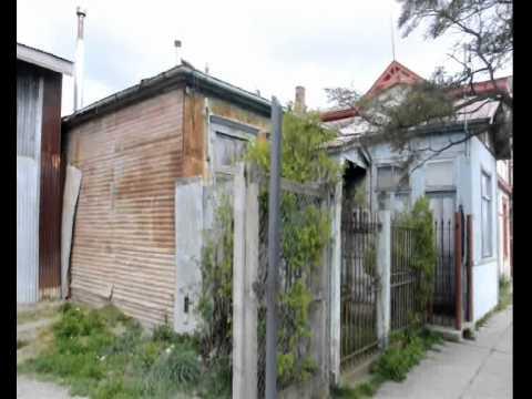 Punta Arenas - Chile - Patagonia Region de Magallanes.