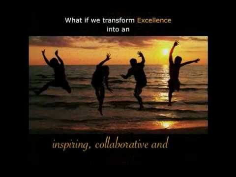 Motivational Video Inspires Excellence