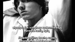 Eminem feat. Obie Trice, Stat Quo & 50 Cent - Spend Some Time  ( POLSKIE NAPISY !!! )
