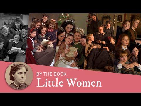 Book vs. Movie: Little Women in Film & TV (1933, 1949, 1994, 2017, 2019)