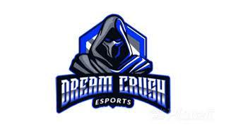 Logo channel DC Esports