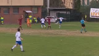 Eccellenza Girone B Antella-Zenith Audax 1-1