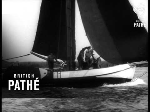 Sailing Contest (1959)