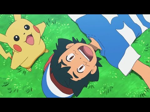 Pokémon the Series: Sun & Moon—Ultra Legends: Opening Theme from YouTube · Duration:  36 seconds