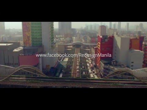 Redesign Manila