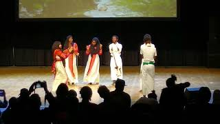 2019 MN Festival of Nations - Somali dance