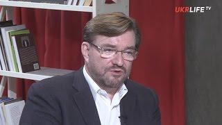 Евгений Киселёв  Раскачивать лодку в Украине никому не выгодно