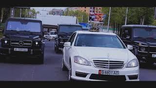 Супер свадебный Кортеж бишкек 0700642464 anelka cinema Услуги видео фото
