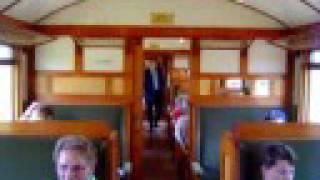 De Heimwee Express