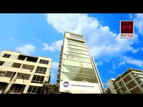 TVC of Fareast International University, Banani,Dhaka,Bangladesh.