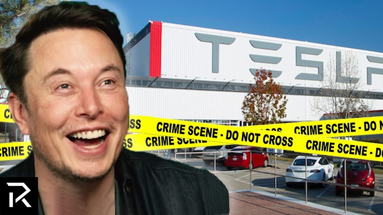 How The FBI Saved Tesla