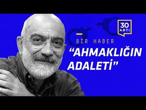 Ahmet Altan: