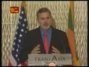 US pledges support to combat Terrorism /colombo,Sri Lanka