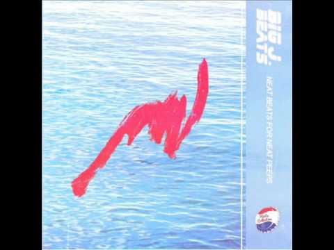 Big J. Beats - Neat Beats for Neat Peeps (FULL ALBUM)