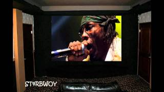 SHABBA RANKS - MONEY WOMAN WANT (COACH RIDDIM) JUNE 2011 [FREE WILLY MUSIC]