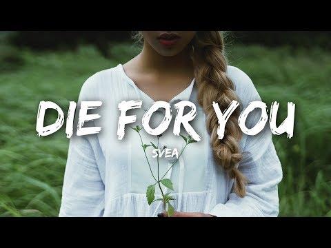 SVEA - Die For You (Lyrics) Mp3