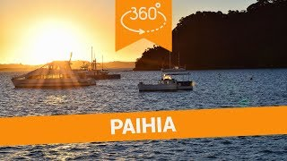 Things to Do in Paihia in 360 - New Zealand VR