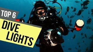 6 Best Dive Lights 2018 Reviews
