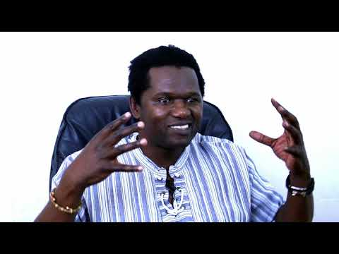 Harmonizing Mind Body and Soul  | AFRICANUS TALKS | BEVIN MAGAMA | PART 16