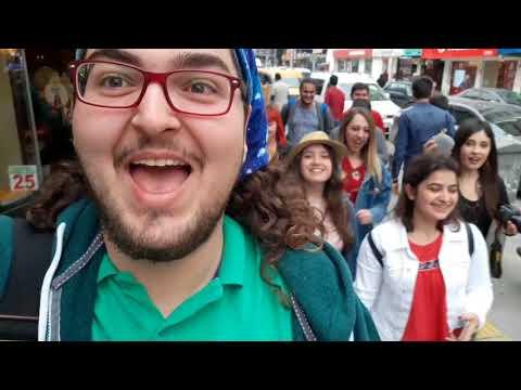 Gaziantep'in Merkezinde Son Ses Adana Merkez Açtık   GAZİANTEP VLOG