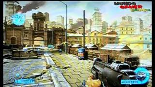 Vídeo Comentado Bodycount - XBOX360 [Português]