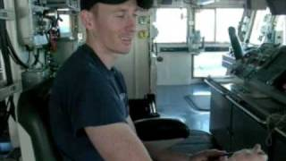 USCGC SEQUOIA Cutter Life