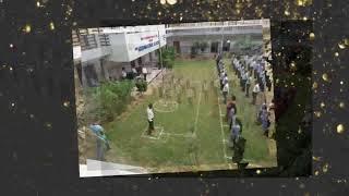 LORD KRISHNA SCHOOL OF SCIENCE & KIPS 15th AUGUST CELEBRATION AT 2017 KIPS PATAN