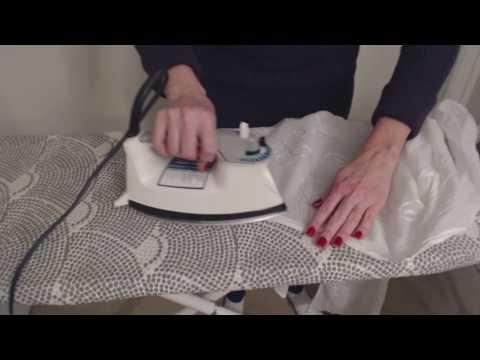 ASMR Request ~ Ironing Shirts & Soft Spoken Ramble