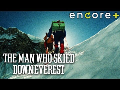 The Man Who Skied Down Everest – Feature, Documentary