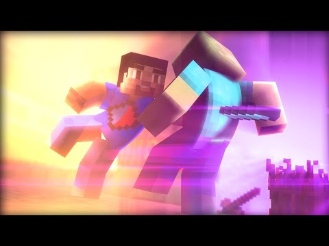 "Thumbnail: Minecraft Song ♪ ""Talking Zombies"" a Minecraft Song Parody (Minecraft Animation)"