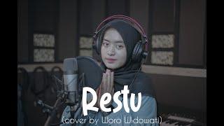 Restu - Om Wawes (cover by Woro Widowati)