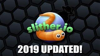 Slither.IO Hack Tutorial 2019