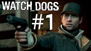 Watch Dogs - Parte 1 [DUBLADO PT-BR] [PS3]