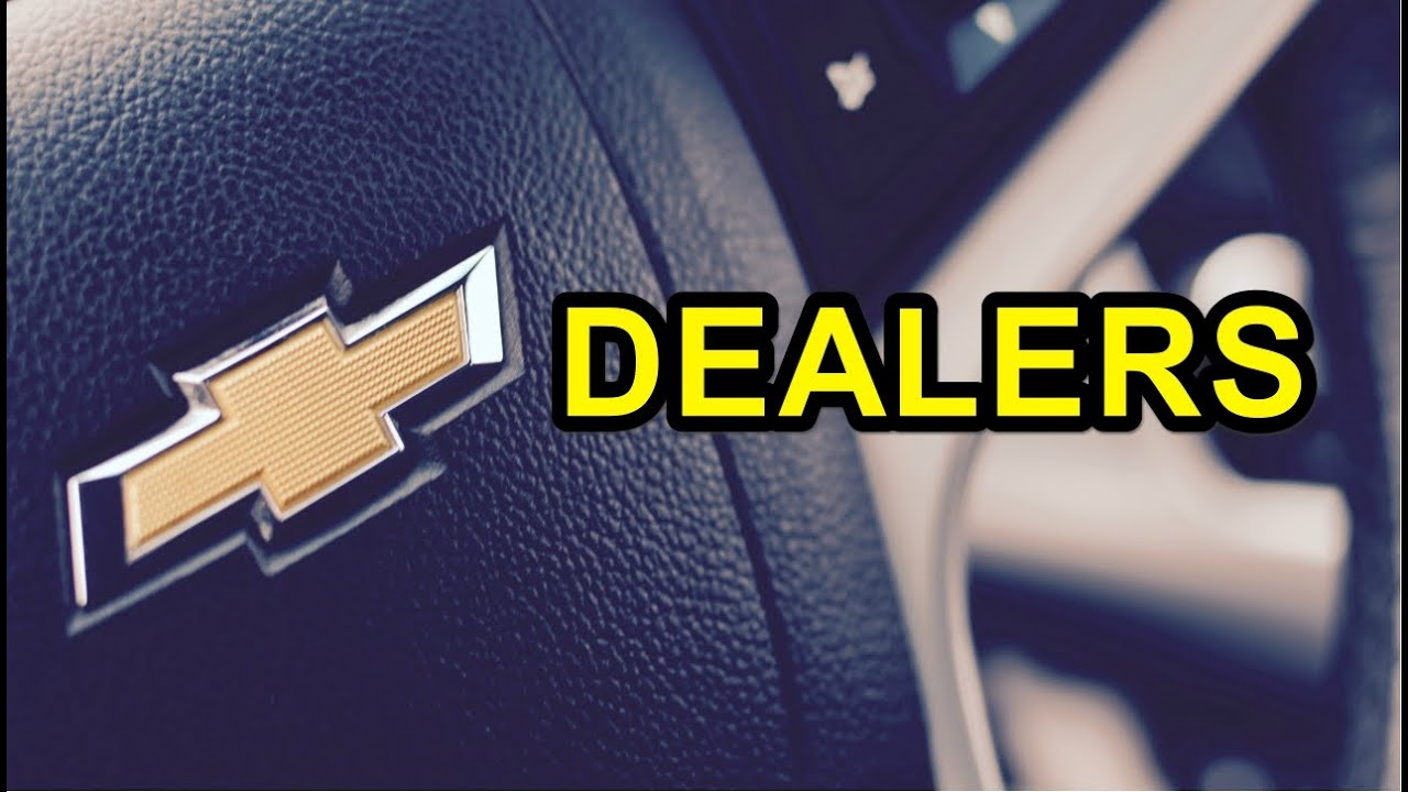 Chevy Dealers Denver >> Chevy Dealers Denver New And Used Cars