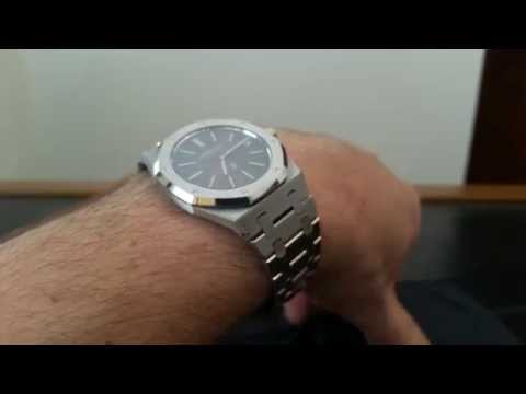 Audemars Piguet Royal Oak 5402 A Series Vintage REVIEW