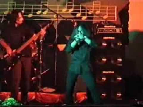Mus MAY - Sinar ( LIVE )