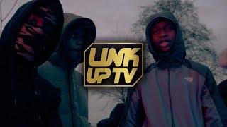 MDargg - M&S [Music Video] | Link Up TV