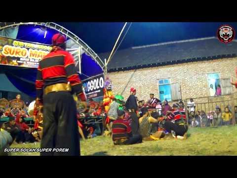 Lagu Hits Selire Welas SURO MANGGOLO [Official Pegon] Lirik & Artinya Live Blimbing Banjaranyar