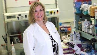 Sharone Green on threat of chikungunya virus