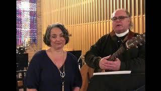 Midweek Lenten Worship #1