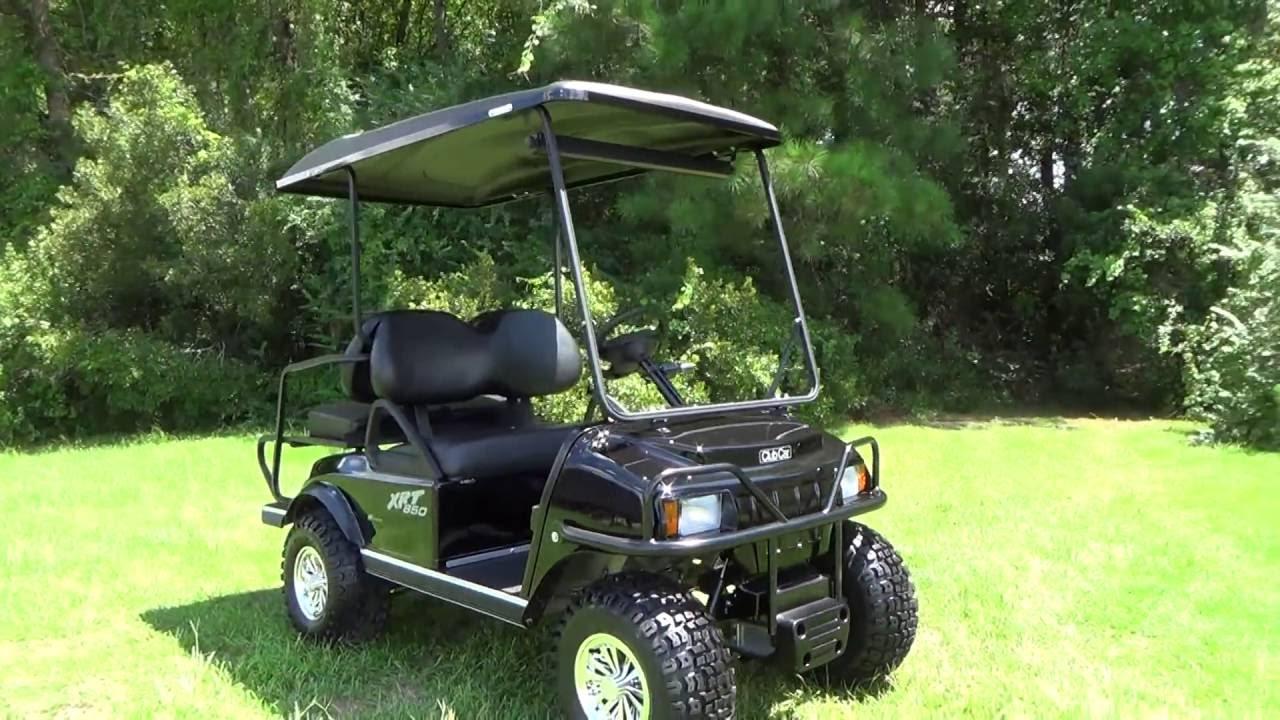 Club Car Xrt For Sale