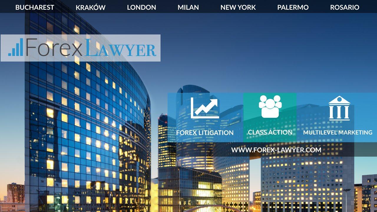 Forex attorney