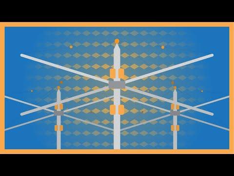 ¿Qué es el HAARP?