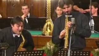 Saxophone Quartet Subotica: R. Wiedoeft - Saxophobia