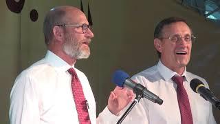 проповедь и молитва Теда Вильсона день 2