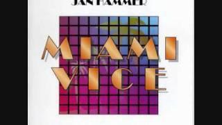 Jan Hammer - Night Talk (Miami Vice)