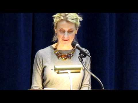 Elizabeth Gilbert Part 1