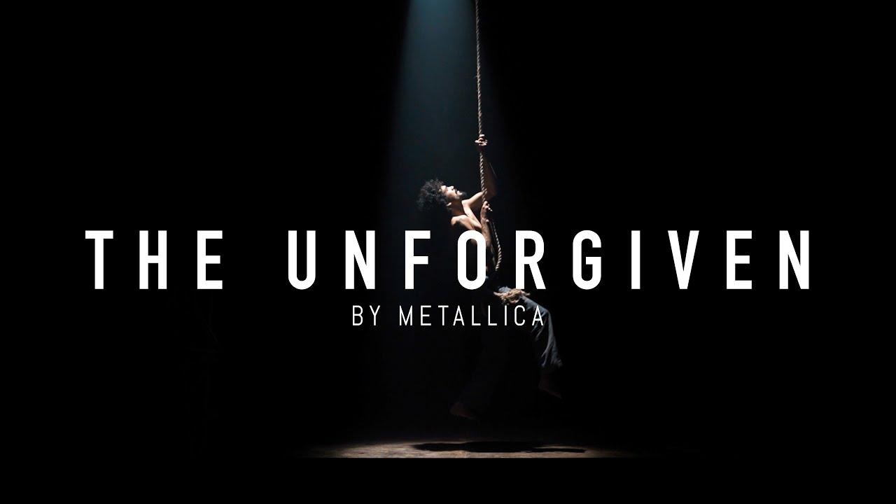 METALLICA The Unforgiven : MOZART HEROES (Official Video)