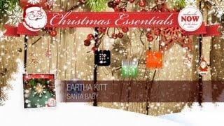 Eartha Kitt - Santa Baby // Christmas Essentials